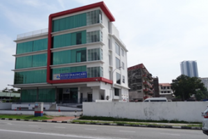 Allied Health Centre of Excellence (AHCoE), Penang
