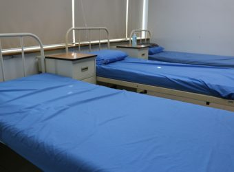 AIMST Clinic(Sick Bay)