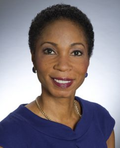 CARE President and CEO Dr. Helene Gayle
